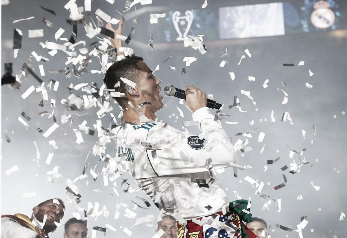El rey de la Champions - VAVEL.com