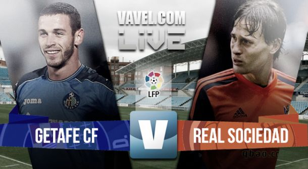 Getafe Real Valladolid Live Score Video Stream And H2h