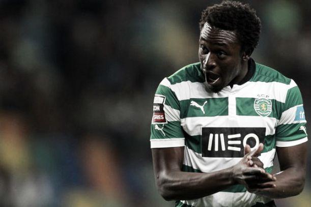 Sporting renova com Fokobo e oferece contrato profissional a Stojkovic