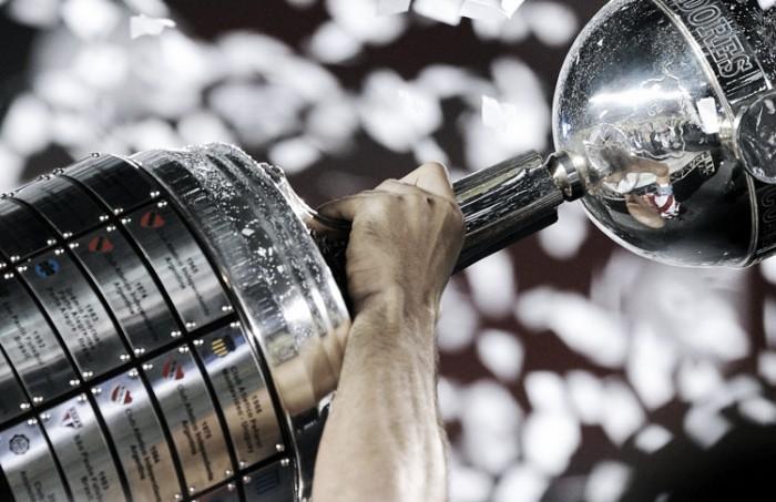Conmebol confirma finais com ida e volta para a Copa Libertadores 2017
