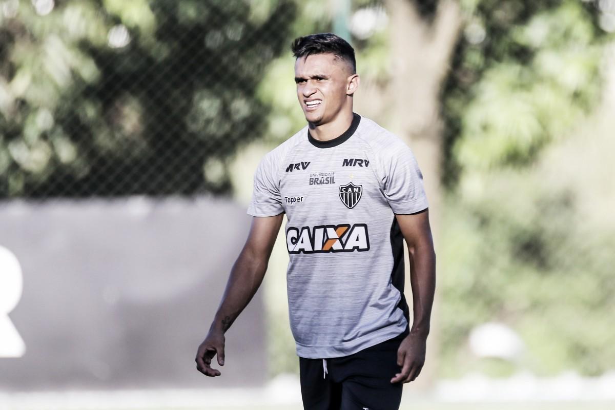 Negócio encaminhado: Botafogo e Erik se aproximam de acordo até fim do ano