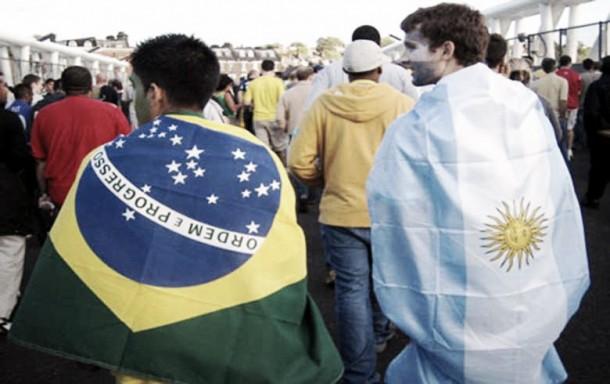 Rivalidade entre Brasil e Argentina surgiu muito antes do futebol (II)