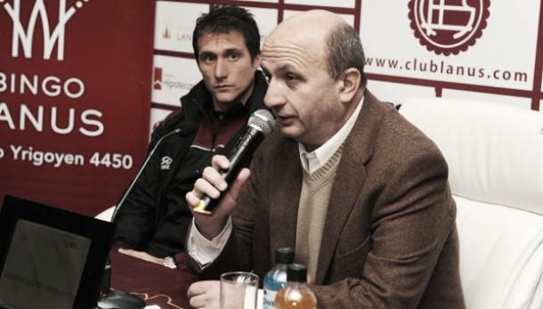 Guillermo Barros Schelotto dejaría Lanús