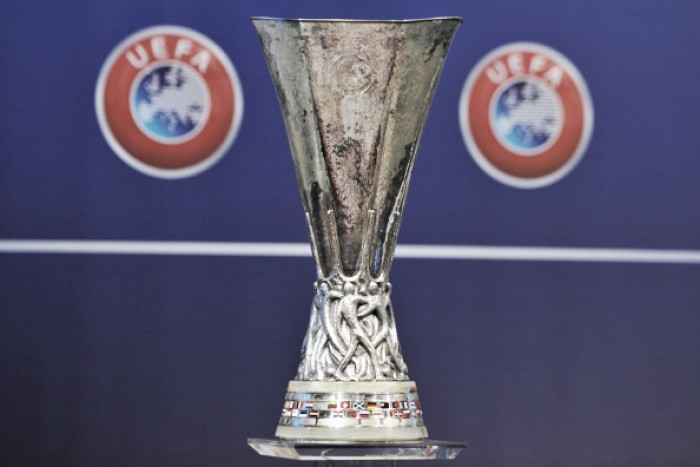 Italian sides learn Europa League group fates