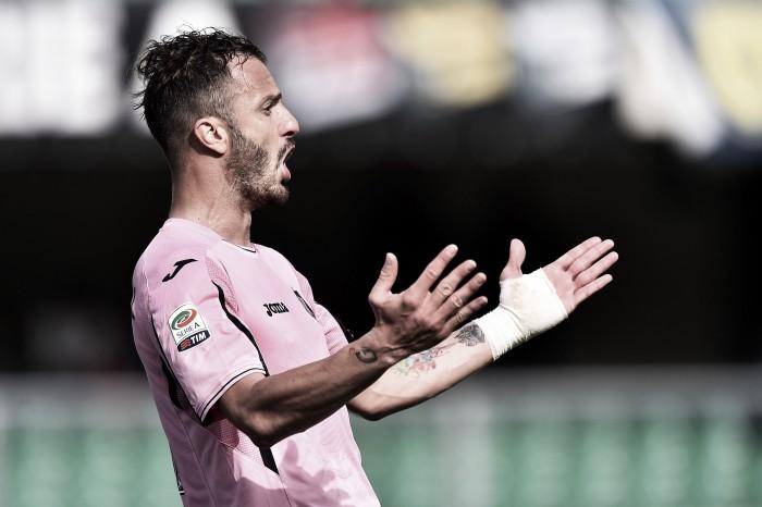 Empoli announce Gilardino signing