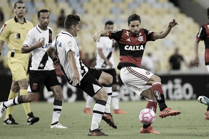 No primeiro Clássico dos Milhões de 2018, Flamengo e Vasco duelam pelo Campeonato Carioca