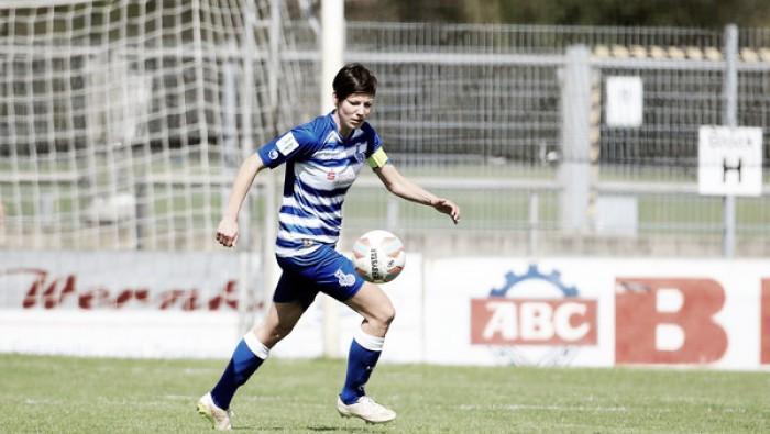 MSV Duisburg extends with Linda Bresonik