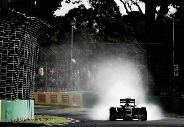 """Sainz, sobre Kubica: """"Estoy orgulloso de que pueda volver a pilotar"""""""