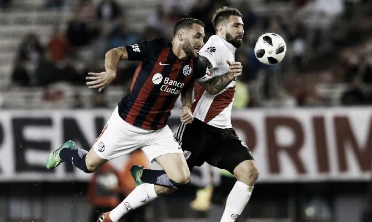 River buscará su primer triunfo en la Superliga