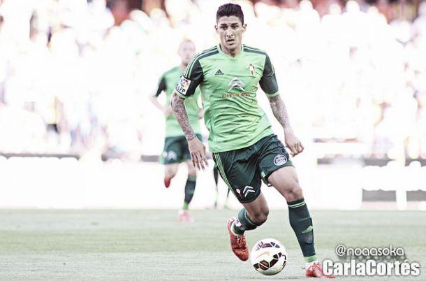 """Pablo Hernández: """"Espero poder estar en mi mejor nivel este año"""""""
