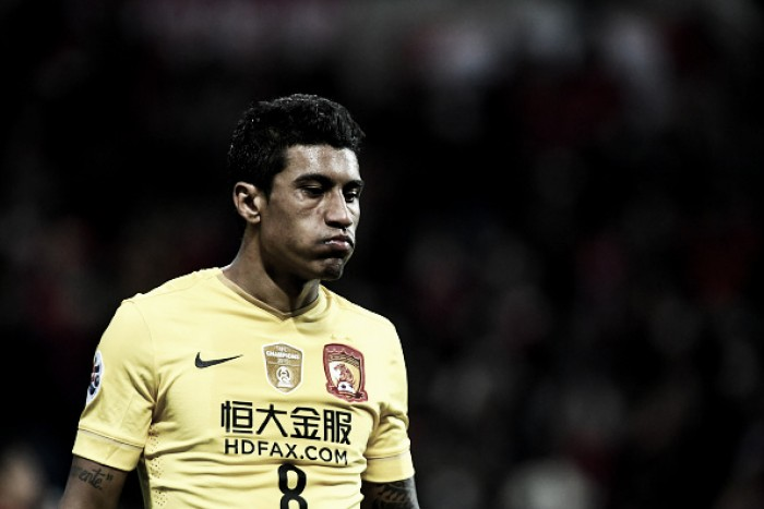 Paulinho feels honoured on his return to Selecao