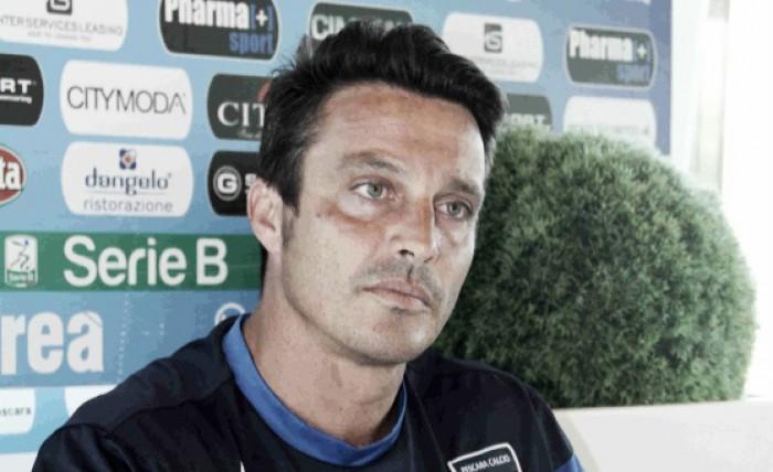 Oddo dismisses Lazio links in favour of Pescara stay