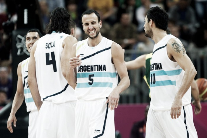 Guia VAVEL do Basquete nos Jogos Olímpicos Rio 2016: Argentina