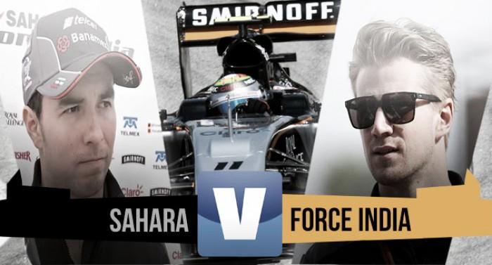 2016 Formula One Team Preview: Sahara Force India