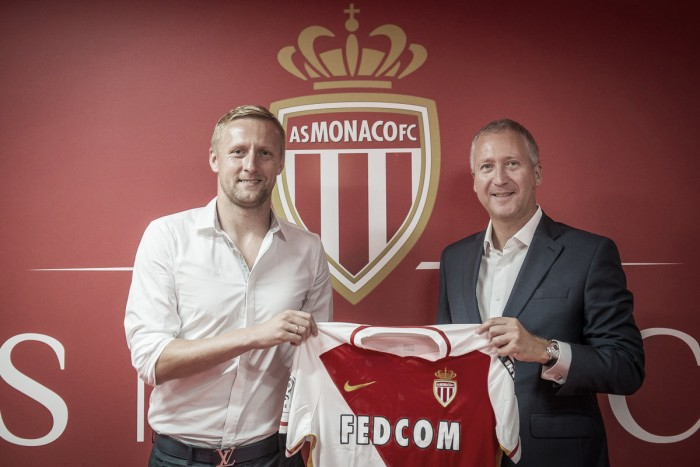 Torino captain Glik heads for Monaco