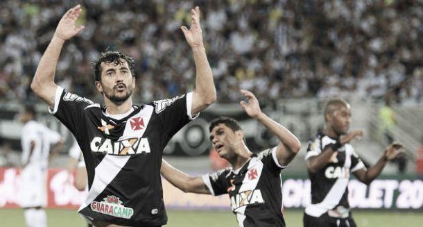Em São Januário, Vasco e ABC abrem as oitavas de final da Copa do Brasil