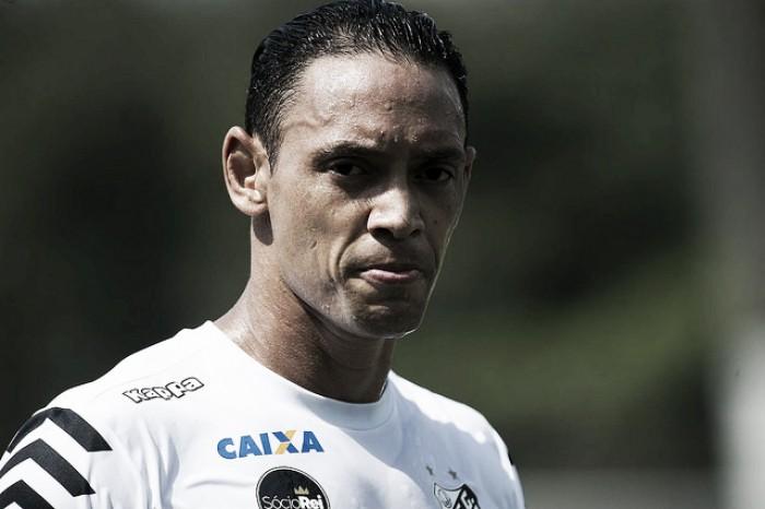 Renovações de Ricardo Oliveira e Lucas Lima com Santos ficam distantes