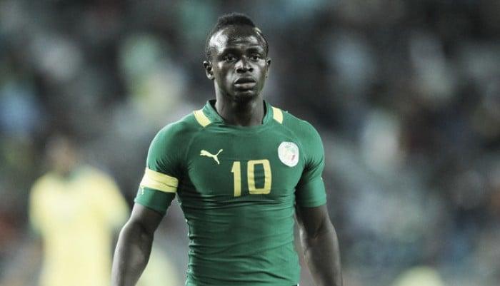 Mane fully focused on upcoming Senegal duties