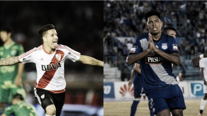River visitará a un complejo rival en Ecuador