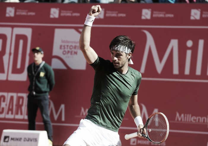ATP Estoril: Main draw first-day recap