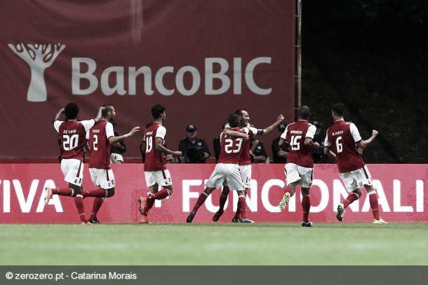 Previa 8ª jornada de la Primeira Liga