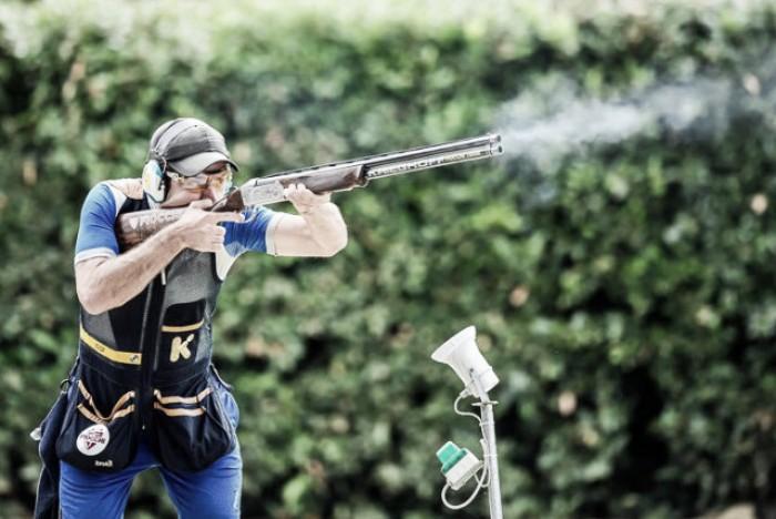 Río 2016: Federico Gil se quedó en el camino