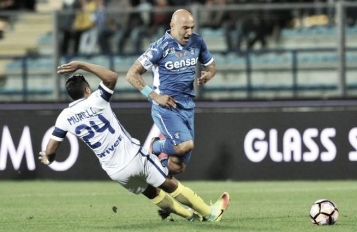 Empoli-Inter 0-2: le voci dei protagonisti in casa azzurra