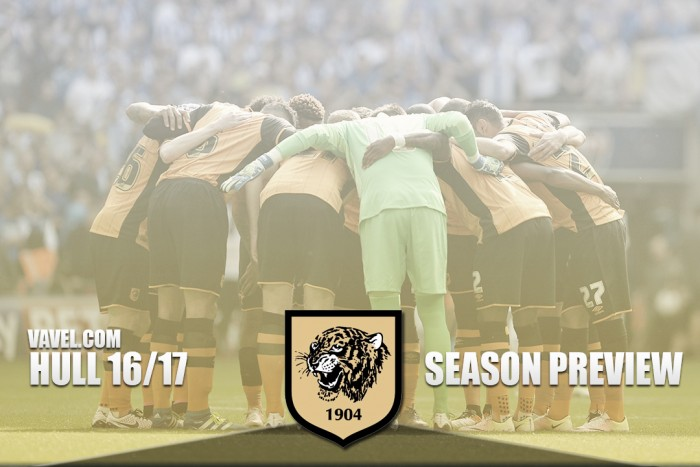 Hull City 2016/17 Season Preview: Tigers in for a battle at the bottom