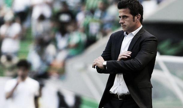Marco Silva: «Na próxima época, queremos algo mais do que o segundo lugar»