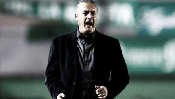 Gustavo Alfaro dejará Arsenal a mitad de año