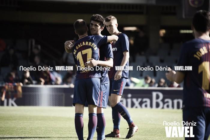 Previa FC Barcelona B – Sporting Gijón: obligados a despertar