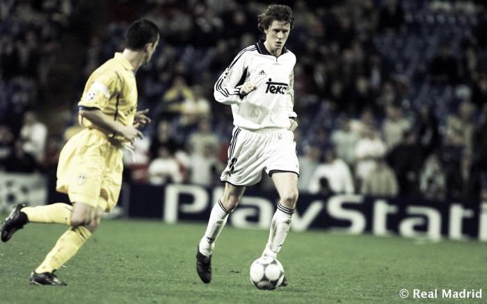 """Steve McManaman: """"Si el Madrid juega como el Madrid sabe, es favorito"""""""