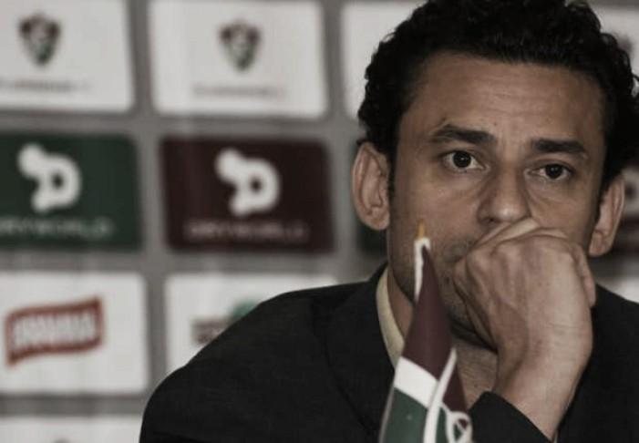 Fred e Fluminense: o melancólico reencontro entre divorciados