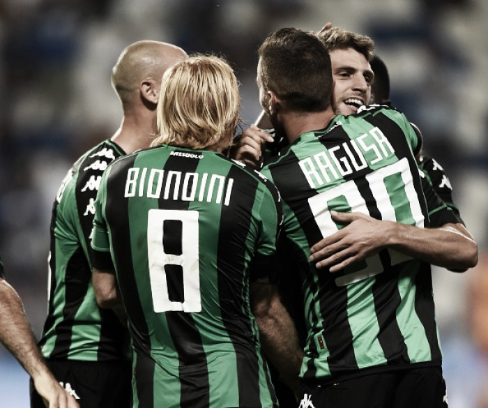 Pescara handed 3-0 victory over Sassuolo