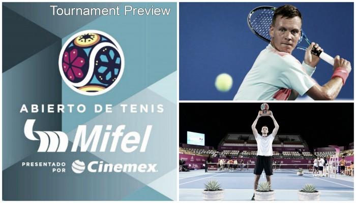 ATP Los Cabos Open Preview