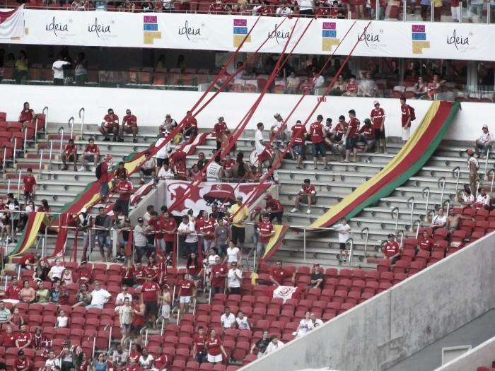 Torcidas do Inter, Popular e Nação Independente são proibidas de frequentar estádios por 90 dias