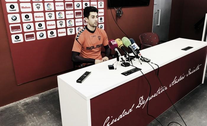 """César de la Hoz: """"El equipo está en buena dinámica"""""""