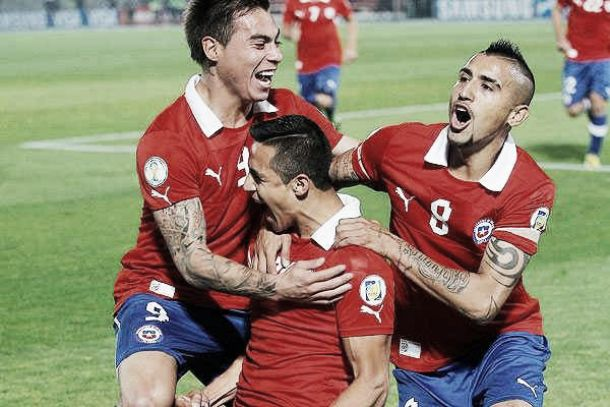 Como o Chile se tornou uma potência emergente na América do Sul?