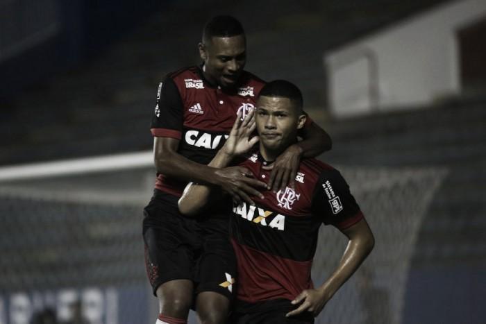 Com vaga garantida na semifinal, Flamengo irá encarar Portuguesa na Copinha