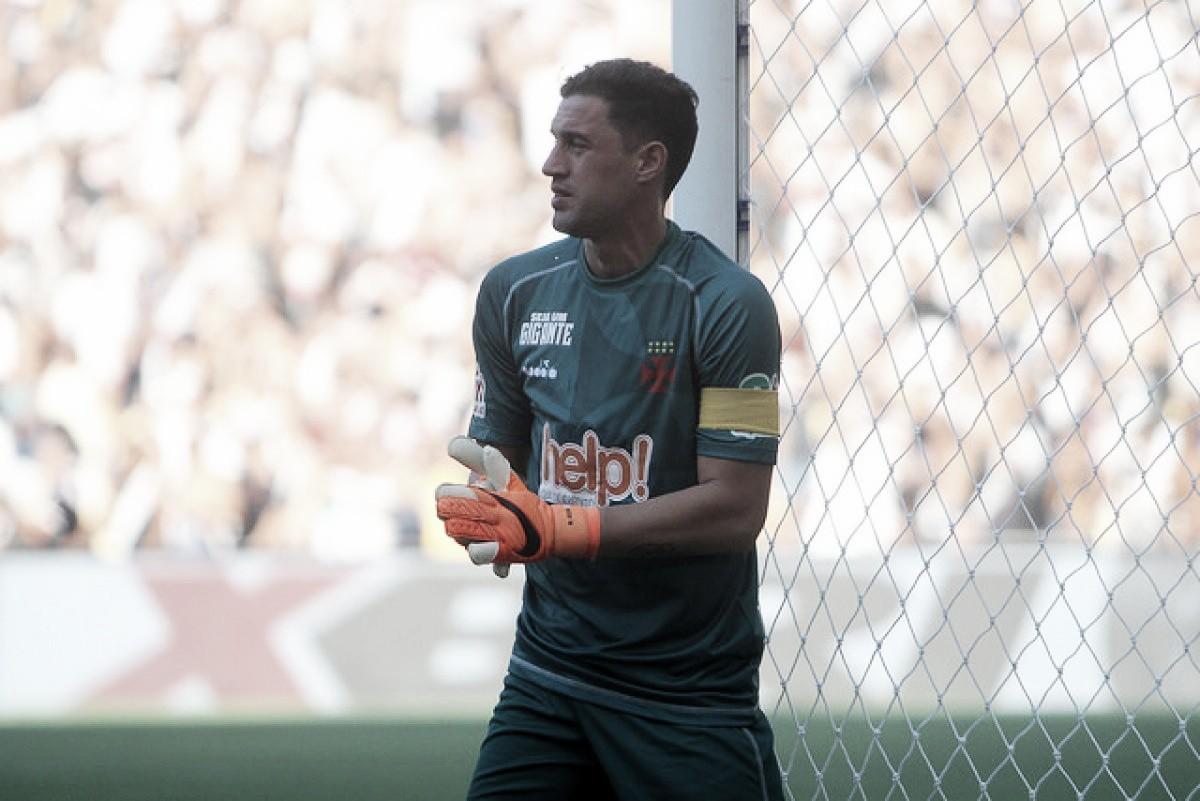 Notas: Martín Silva se destaca, Fabrício vai mal e Vasco é derrotado na final
