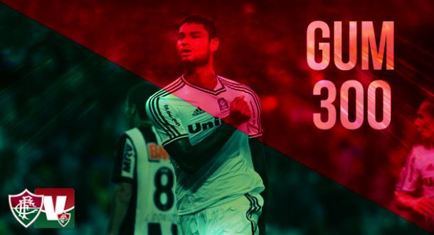 Gum 300: os 10 melhores momentos do zagueiro com a camisa do Fluminense