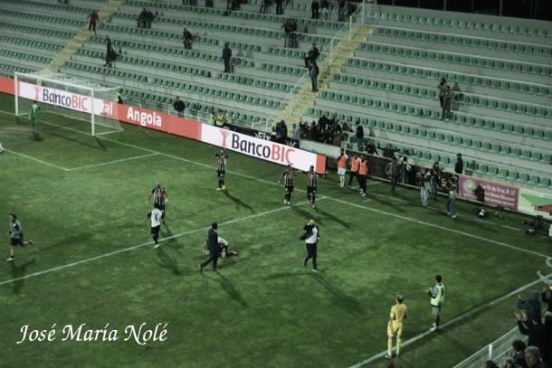 Portimão sueña con la Taça de Portugal