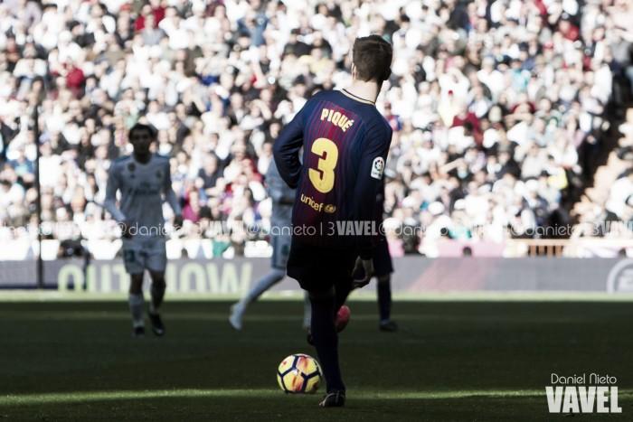 Anuario VAVEL FC Barcelona: Gerard Piqué, capitán sin brazalete