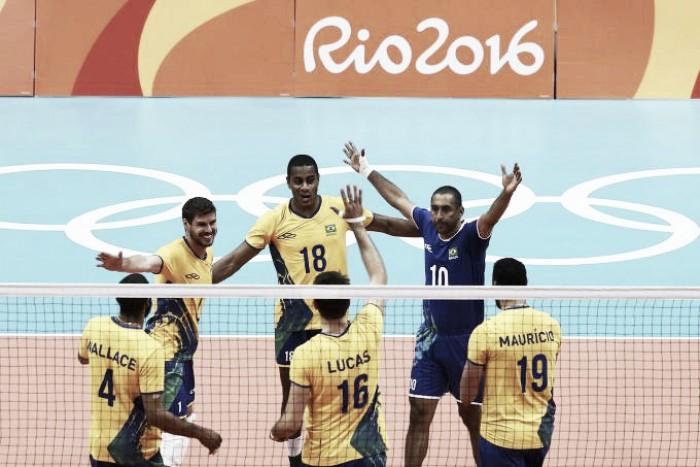 Rio 2016 marca a melhor campanha do Brasil na história dos Jogos Olímpicos