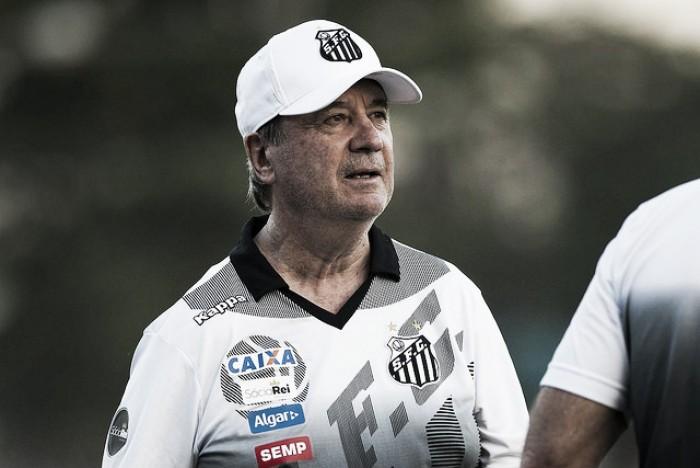 Santos e Vitória encerram a 28ª rodada do Brasileirão nesta segunda