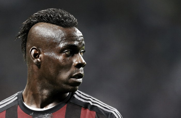 "Mino Raiola is not giving up on Mario Balotelli's future ""he needs the right opportunity"""