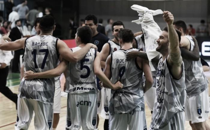 Argentino y un triunfo para el infarto