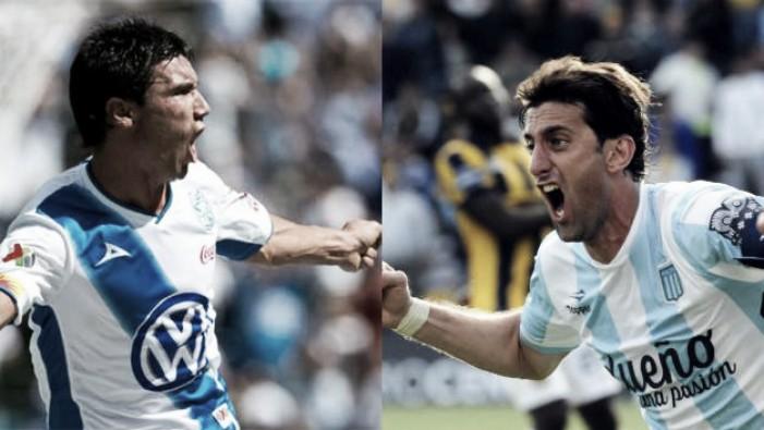Racing - Puebla: el primer paso hacia la Libertadores
