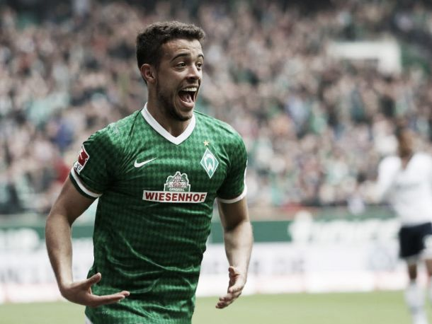 Sunderland target di Santo says he's not going anywhere