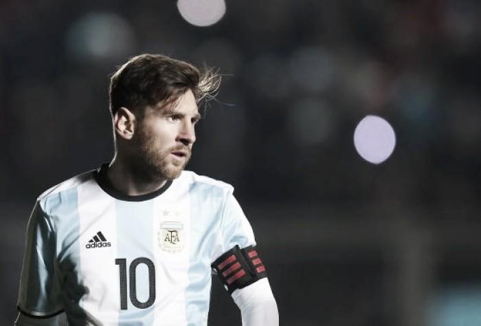 #Messi29: argentino faz aniversário com um grande feito para cada ano de vida